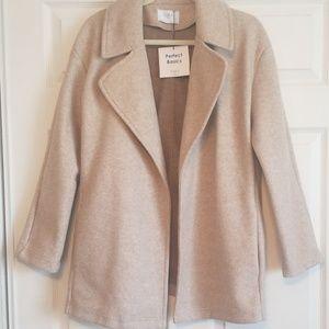 ZARA | coat size small